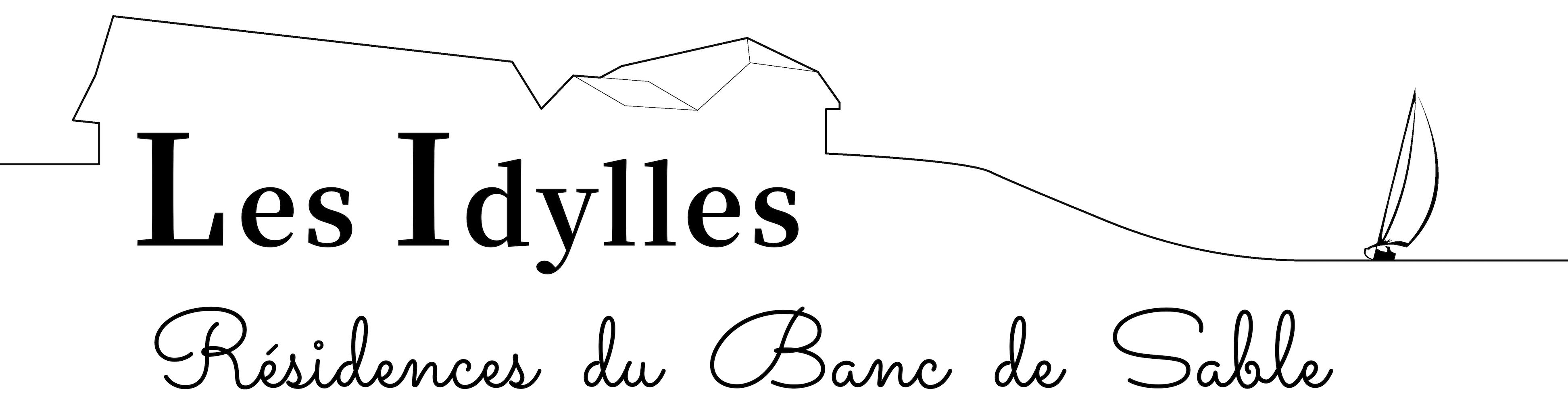 Les Idylles Logo